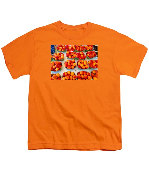 Peaches Youth T-Shirt