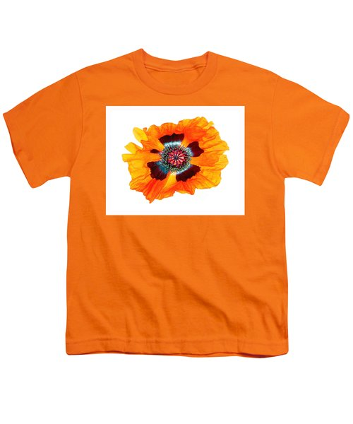 Poppy Pleasing Youth T-Shirt