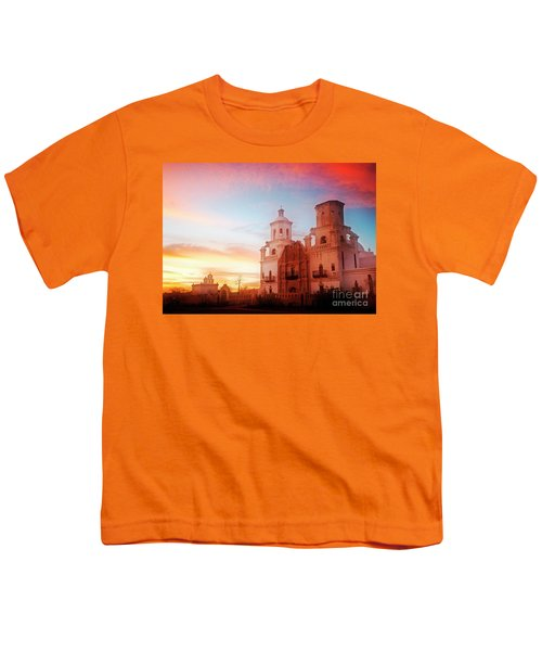 San Xavier Del Bac Youth T-Shirt