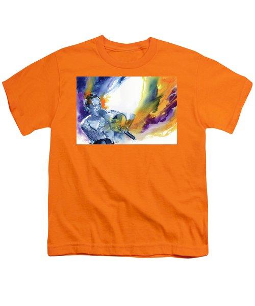 Scott Weiland Youth T-Shirt