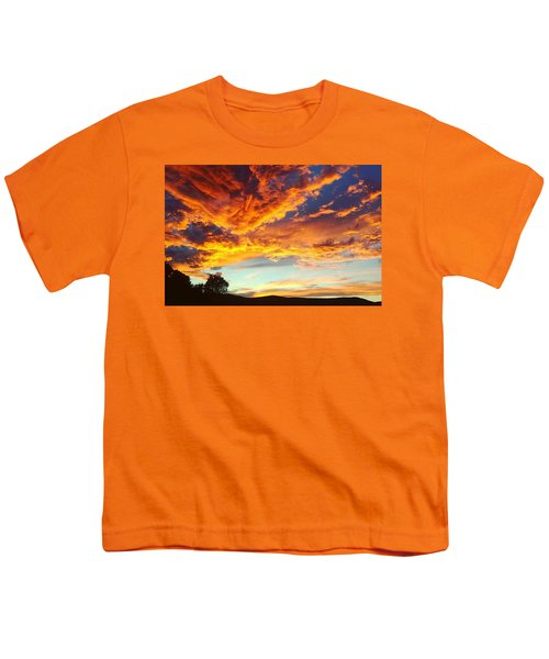 Sedona Youth T-Shirt