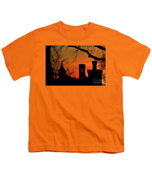 Smithsonian Castle Youth T-Shirt