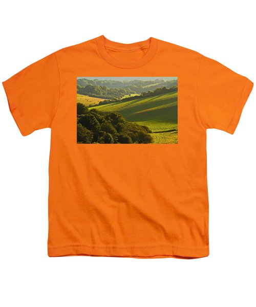 South Downs Youth T-Shirt