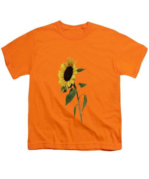 Sunflower Glow Youth T-Shirt