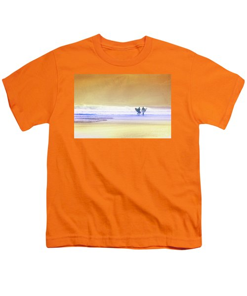 Surfers Youth T-Shirt
