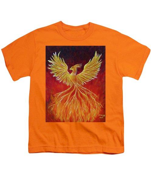 The Phoenix Youth T-Shirt