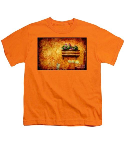 Vase Youth T-Shirt