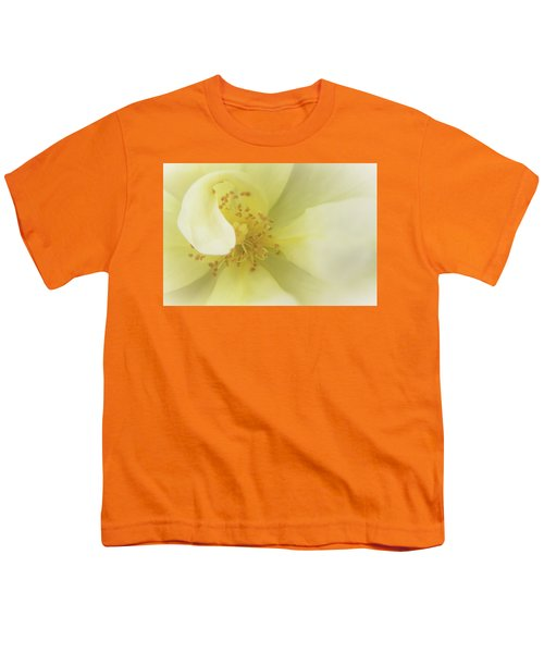 Yellow Rose Youth T-Shirt