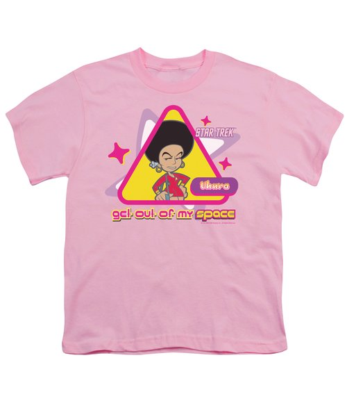 Quogs - Out Of My Space Youth T-Shirt