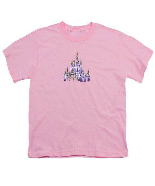 Magic Kingdom Youth T-Shirt