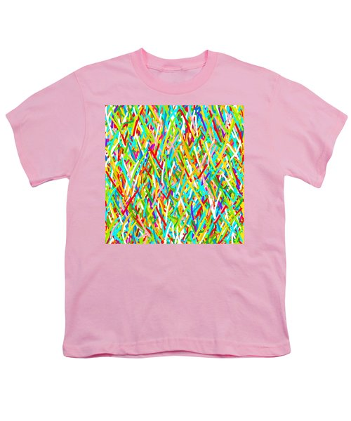 Beautiful Confusion Youth T-Shirt