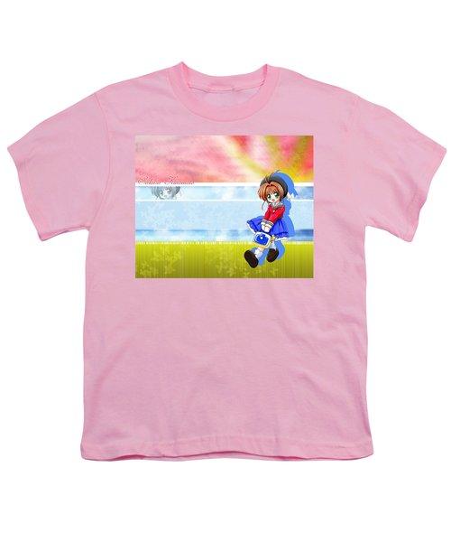 Cardcaptor Sakura Youth T-Shirt