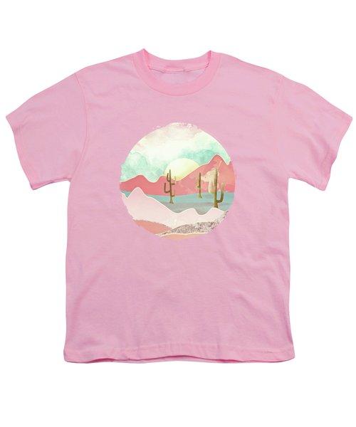 Desert Mountains Youth T-Shirt
