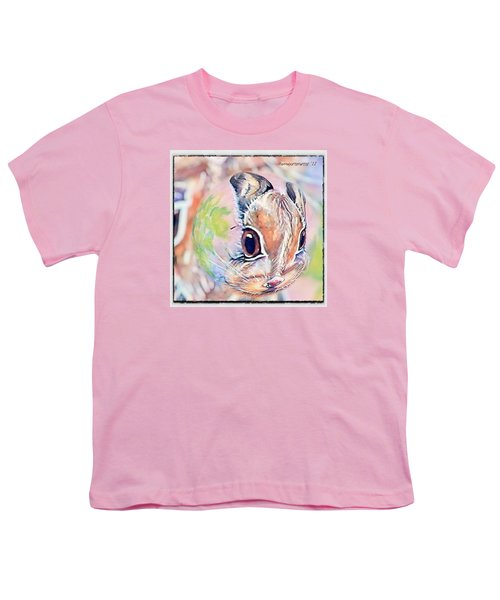 Honey Of A Bunny Youth T-Shirt