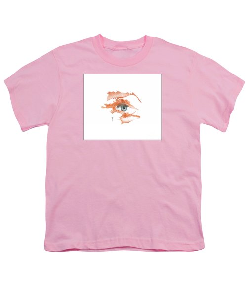 I O'thy Self Youth T-Shirt