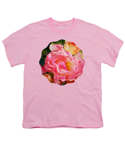 Roses Youth T-Shirt