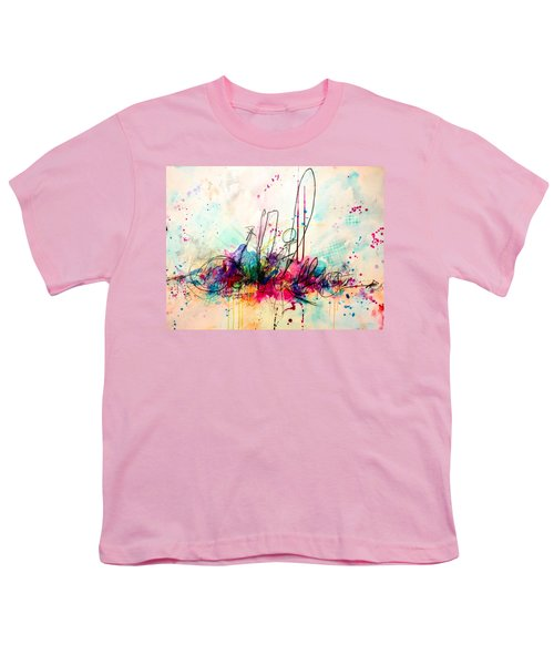Whisper In My Ear Youth T-Shirt
