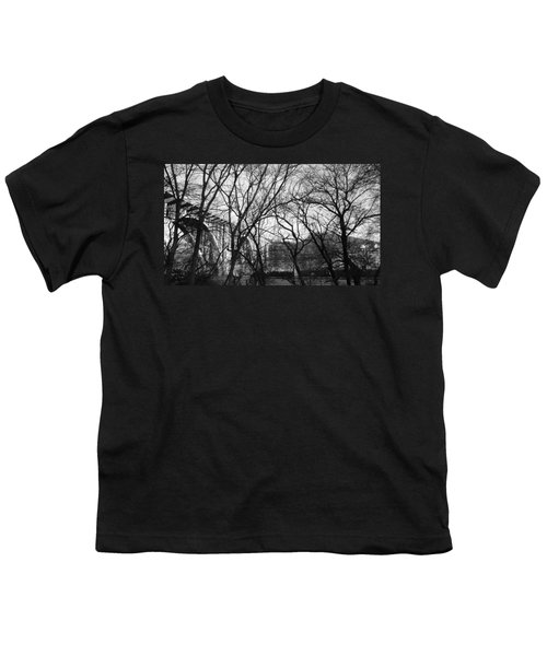 Henley Street Youth T-Shirt