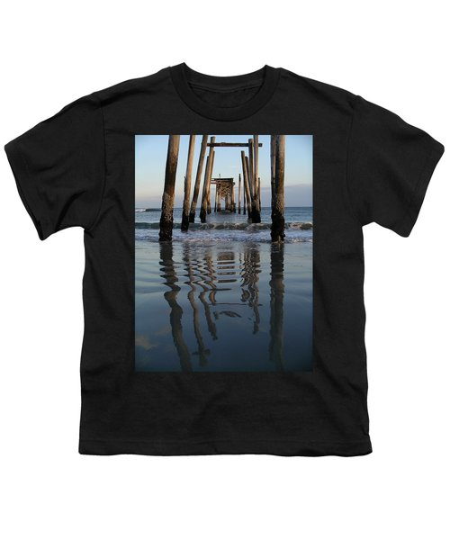 Pier Reflections Youth T-Shirt