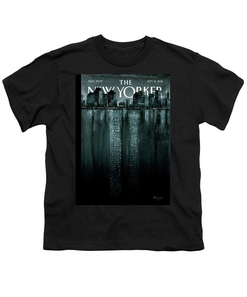 New Yorker September 12th, 2011 Youth T-Shirt