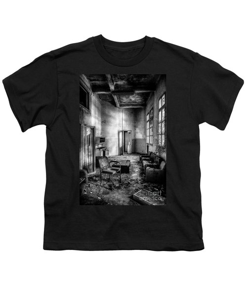 This Is The Way Step Inside Youth T-Shirt