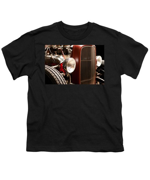 1932 Ford Hotrod Youth T-Shirt