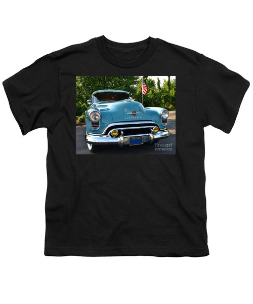 1950 Oldsmobile Youth T-Shirt