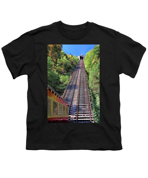 Johnstown Incline Youth T-Shirt