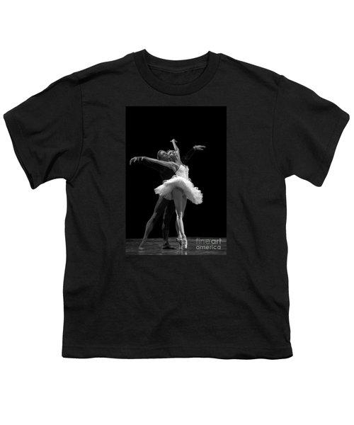 Swan Lake  White Adagio  Russia 3 Youth T-Shirt