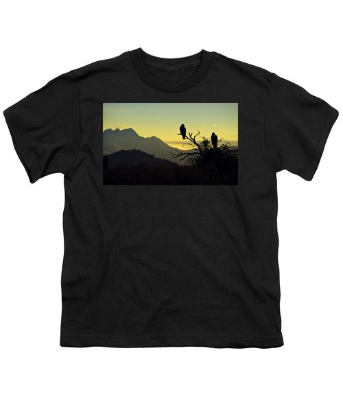 By Dawn's Early Light  Youth T-Shirt
