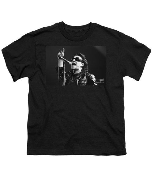 U2 - Bono Youth T-Shirt