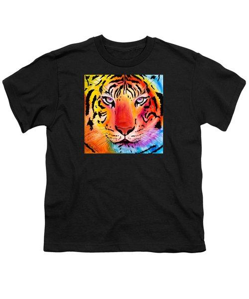 6983 Tiger Youth T-Shirt