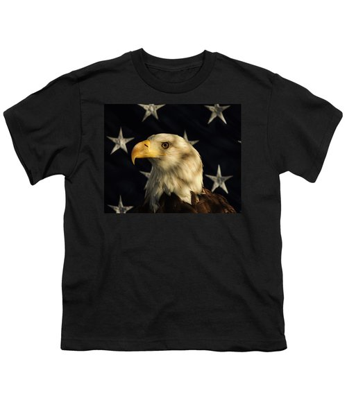 A Patriot Youth T-Shirt
