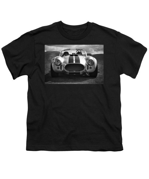 Ac Cobra 427 Youth T-Shirt