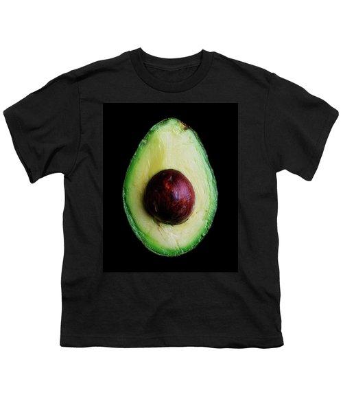 An Avocado Youth T-Shirt