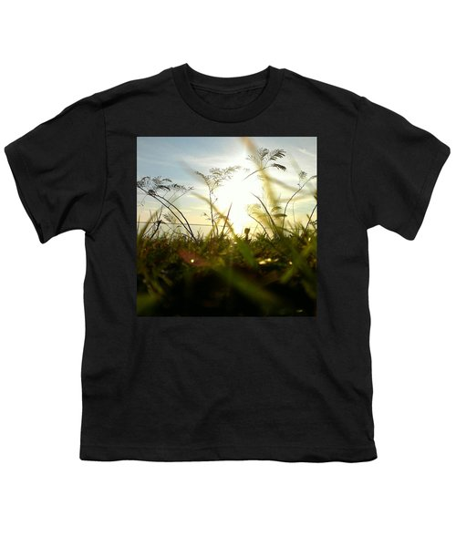 Ant's Eye View Youth T-Shirt