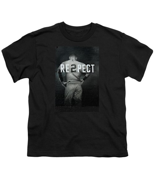 Baseball Youth T-Shirt