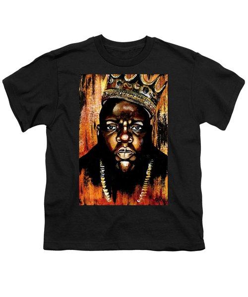 Biggie Youth T-Shirt