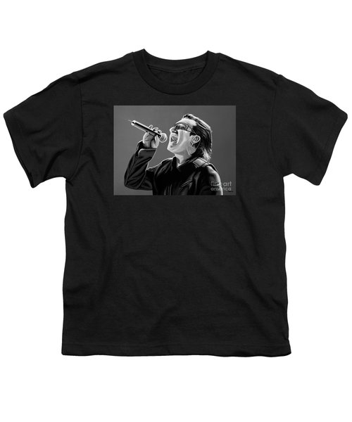 Bono U2 Youth T-Shirt