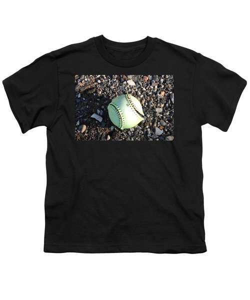 Busted Stitches Youth T-Shirt