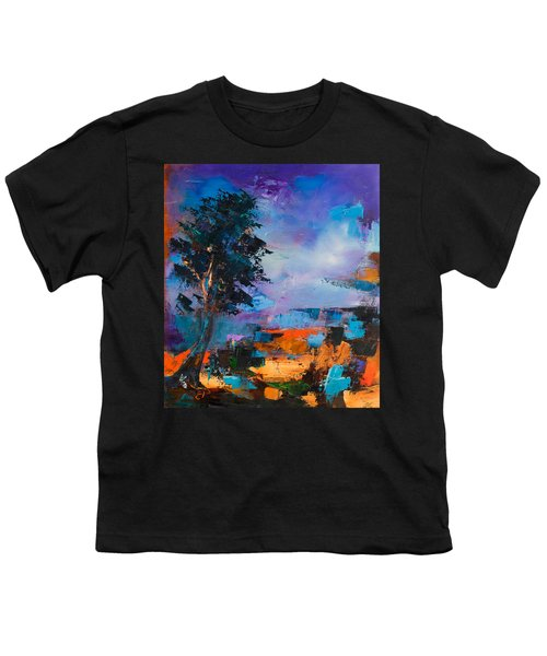 By The Canyon Youth T-Shirt