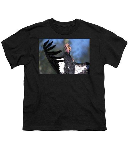 California Condor Youth T-Shirt