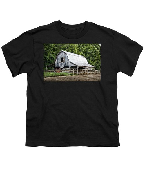 Clubhouse Road Barn Youth T-Shirt