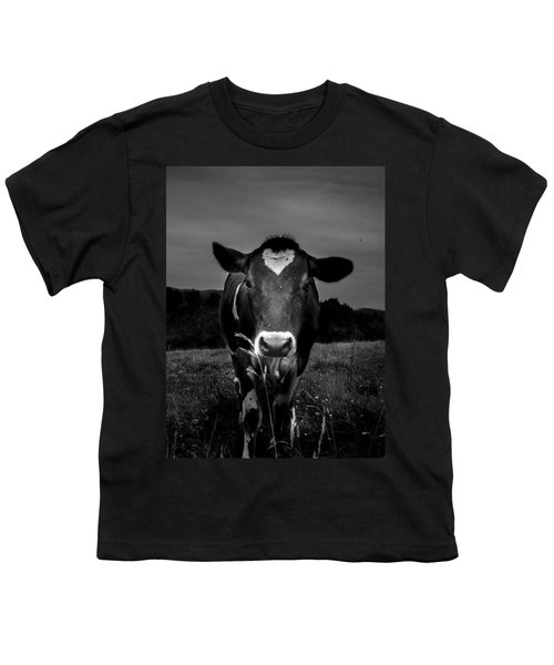 Cow Youth T-Shirt