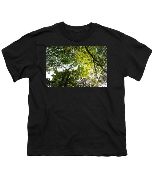 Daydreaming In The Hammock Youth T-Shirt