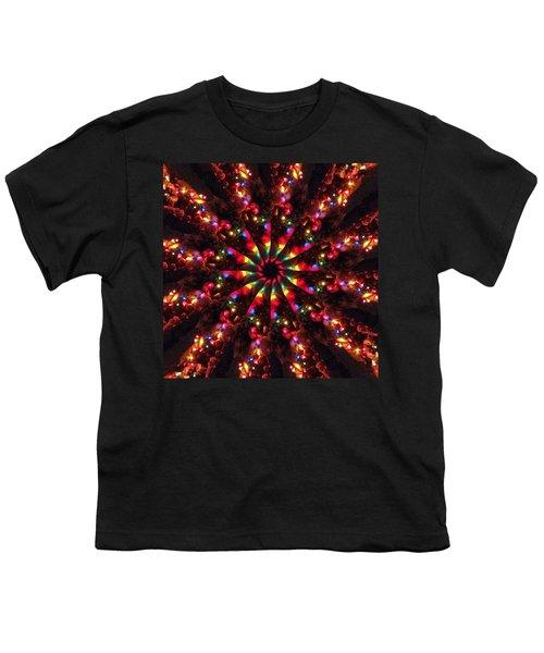 Divya Himahati Youth T-Shirt by Derek Gedney