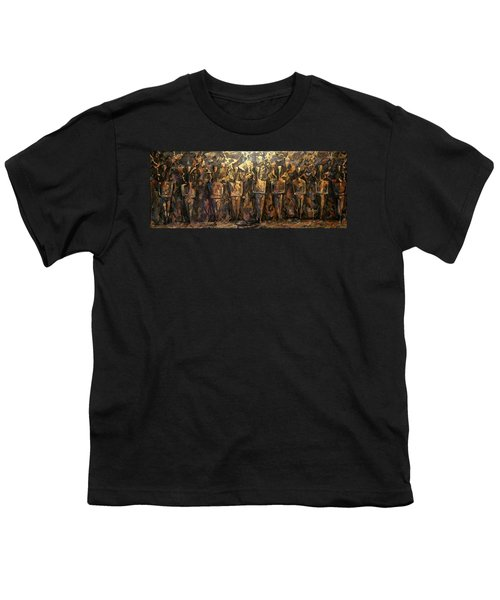 Immortals Youth T-Shirt