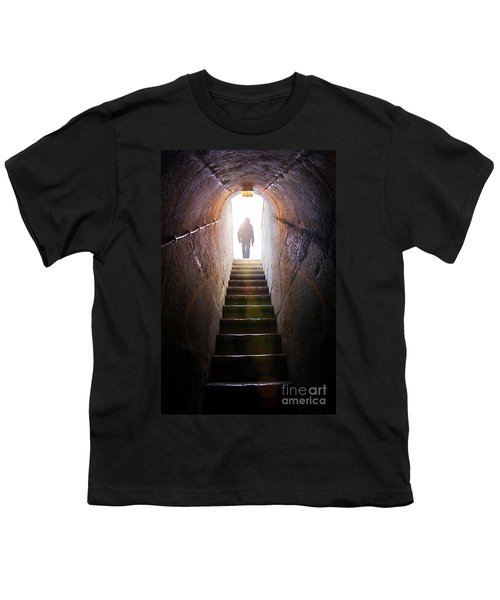 Dungeon Exit Youth T-Shirt