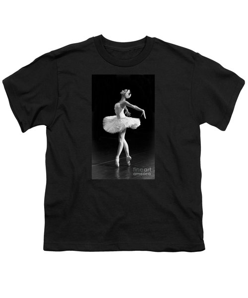 Dying Swan I. Youth T-Shirt