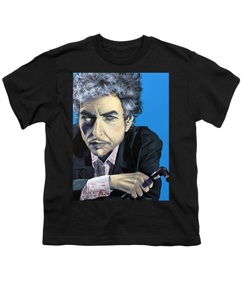 Dylan Youth T-Shirt by Kelly Jade King